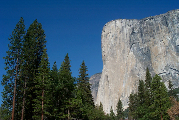 2003_10 Yosemite