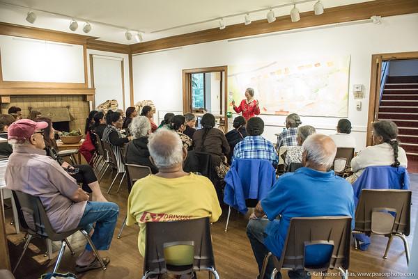 Community Arts Guild  Transformation May 22 2018