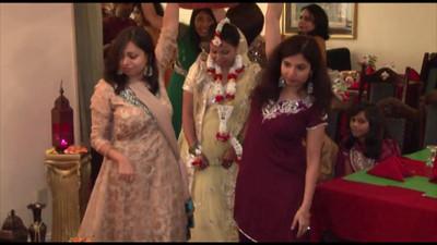Bushra and Faisal Wedding Short