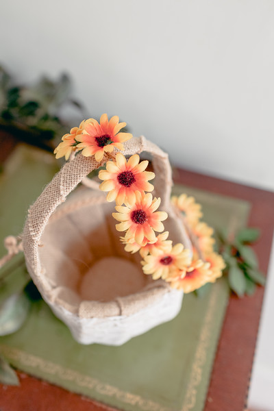 Heirloom Wedding Photography | Grubbs Wedding at the Dellwood Plantation by Sarah Duke Photography