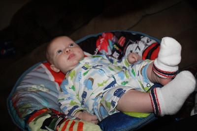 Baby Brendyn