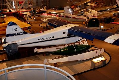 Legendary Aircraft