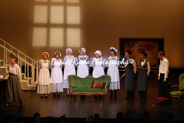 My Fair Lady: 2nd Opening Night, Act 2