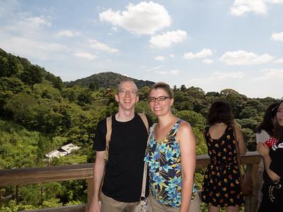Day 9: Kiyomizu-dera