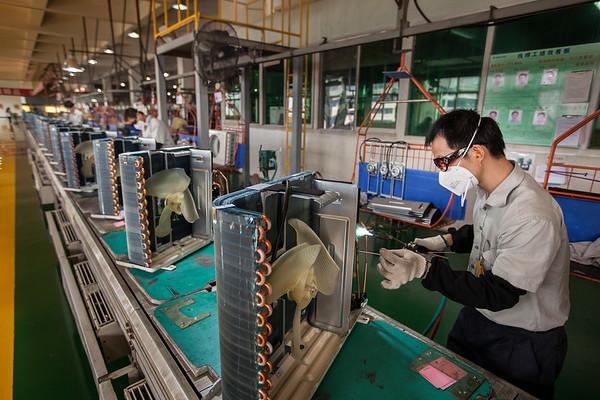 Gree Electronics Factory