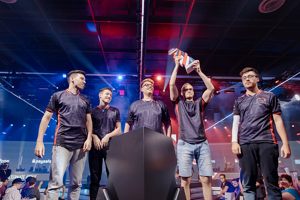 ESL Sommermeisterschaft Finals - CS:GO