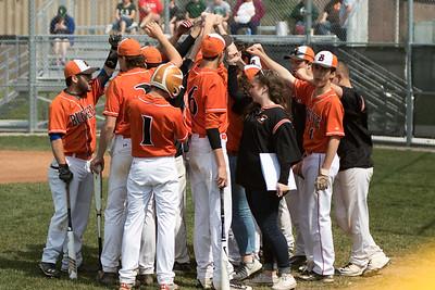 Buckeye Baseball 2016