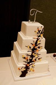 Terrel Wedding the Details