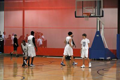 YMCA Winter 2010