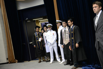 SEAS Ceremony 2014