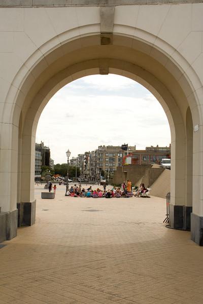 Ostend.