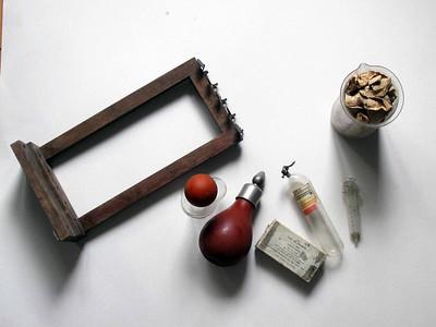 Stillleben, Objekte & mehr
