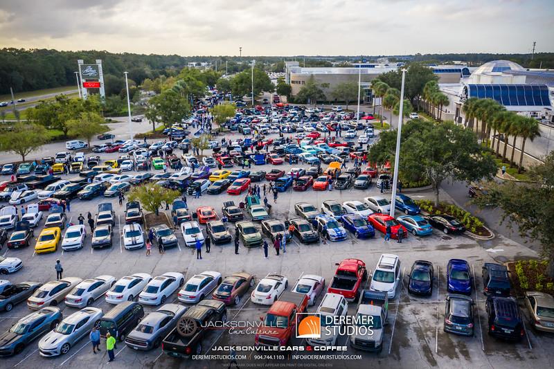 2019 11 Jax Car Culture - Cars and Coffee 001A - Deremer Studios LLC