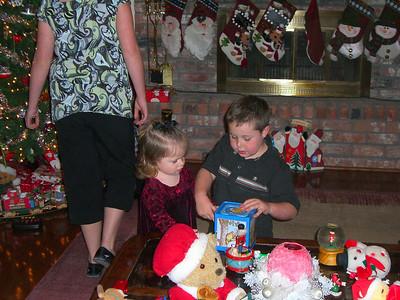 Christmas --- 2007
