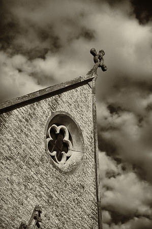 Église de Payns