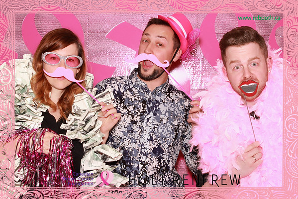 Holt Renfrew  National Breast Cancer Charity Shopping Night 2016