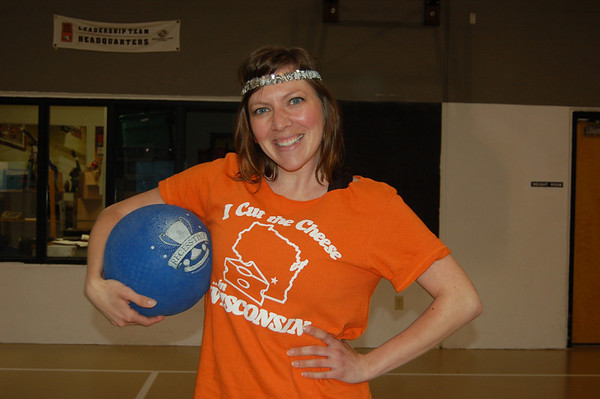 Spring 2011 Thursday Classic Dodgeball Nominees Photos