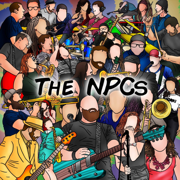 """THE NPCs RELEASE BEASTIE BOYS' COVER """"FIGHT FOR YOUR RIGHT"""""""