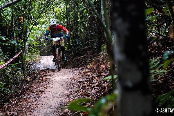 Singapore Open Enduro May 2017