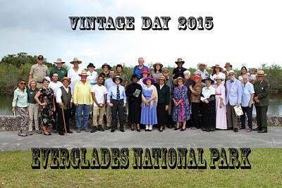 Vintage Day 2015