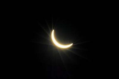 2017 Eclipse Trip