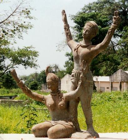 Gambian Culture