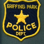 Griffing Park Police ( defunct 1983)