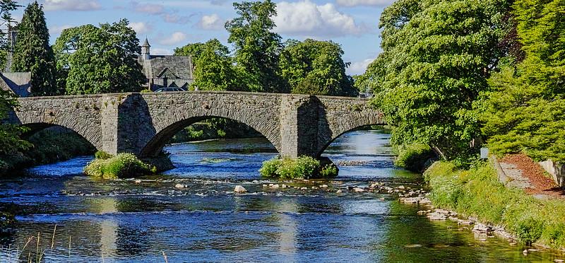 Nether Bridge