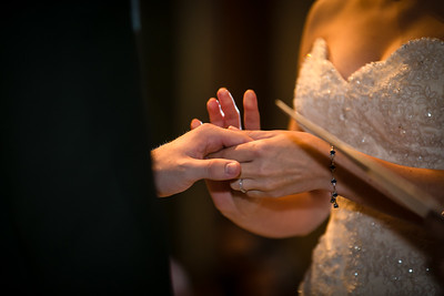 Melesa & Dirk • Ceremony