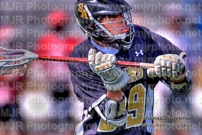 Lacrosse, Boys Freshman, 2012-04-14 St Anthonys #39 Vs Connetquot