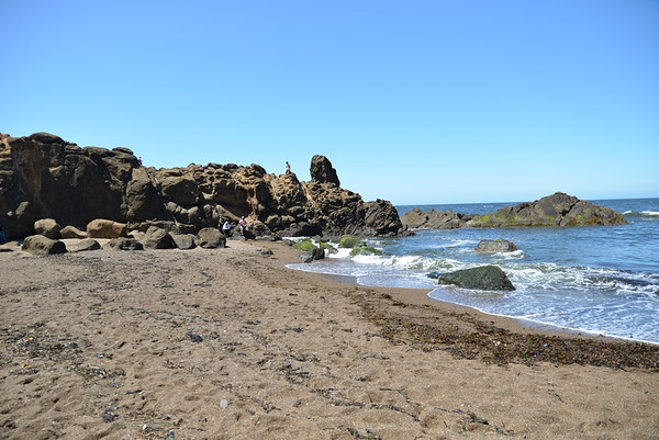 2014-07-26 Youth at the coast