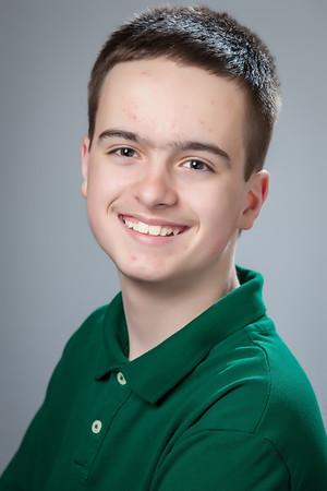 Garrett Johnson