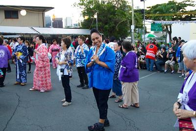 Honpa Hongwanji 6/25/2011
