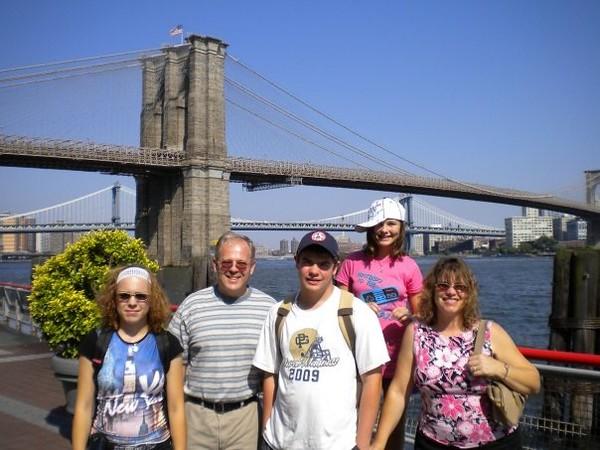 New York City - August 31, 2009