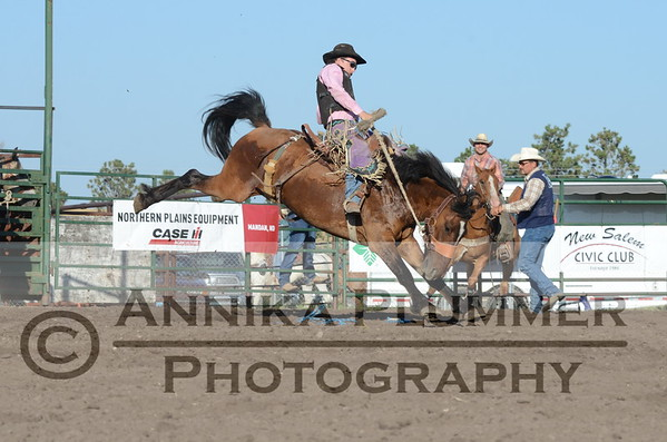 04-Saddle Bronc-New Salem