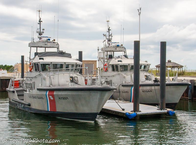 47ft Motor Lifeboat