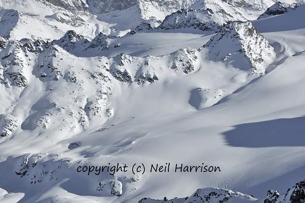 Alpine shots