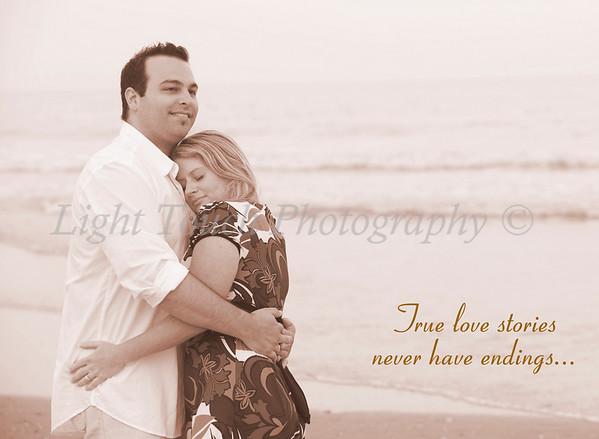 John Morasco's surprise engagement