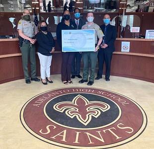 202009 SB County Sheriffs Awards for Outstanding Teachers