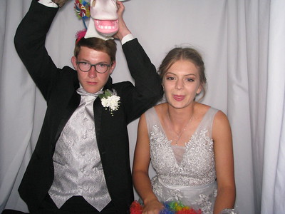 Homedale Prom
