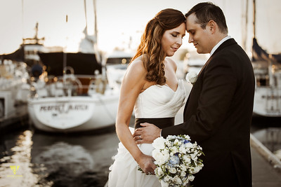 Natalie + Erik Wedding