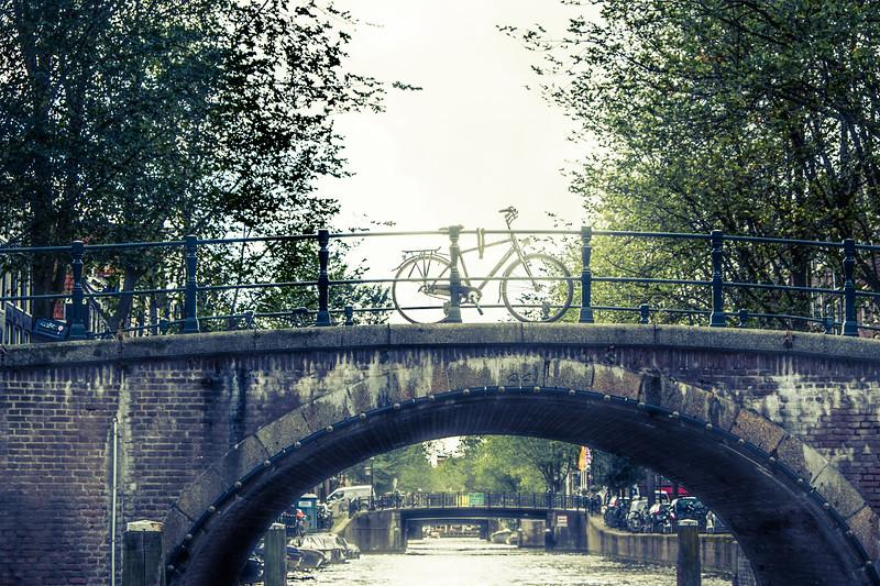 Bikes & Bridges