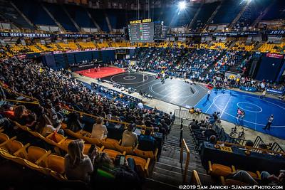 2018-2019 - College Wrestling
