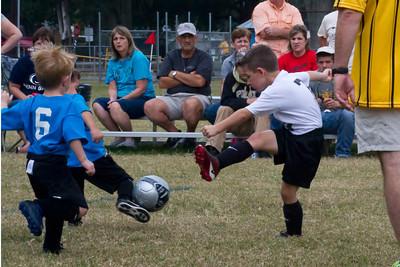 2013 St. Martin Soccer