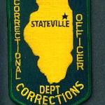 Illinois Dept of Corrections