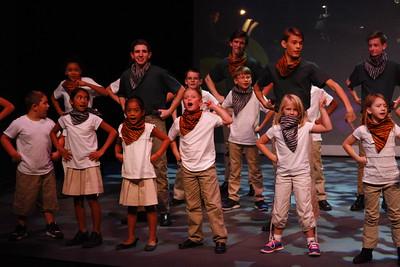 Encore! A Child's Dream - 1