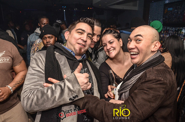 Rio Mondays March 17