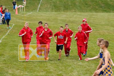 D2 Sect (Westby) (boys) CC17