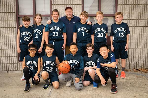 Turnpike Basketball 2-1-20