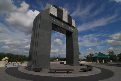 National D-Day Memorial - Bedford, VA